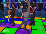 The Sims 2 Nightlife Screenshot 27