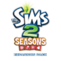 The Sims 2 Seasons Logo (Original)