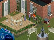 The Sims Unleashed Screenshot 07
