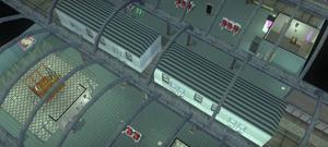 Centralstation OV