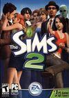 Sims 2 kutija