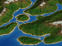 Virginia Islands