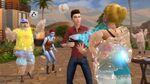 Les Sims 4 Au Travail 32