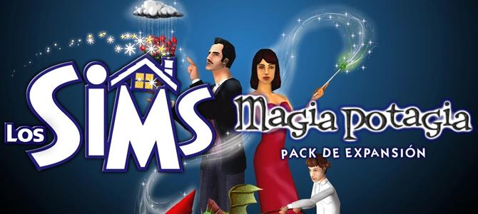 Magia potagia pagecover