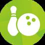 Sims4 Noche de Bolos icono