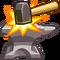 TS4 blacksmith icon
