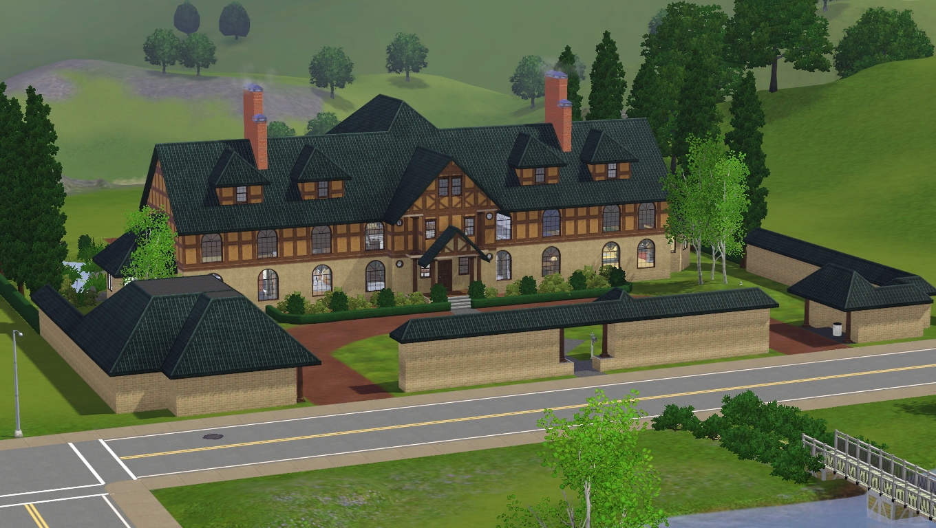 10 Summer Hill Court | The Sims Wiki | FANDOM powered by Wikia