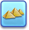 Trait Egyptian Culture icon