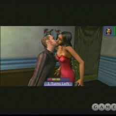 Sim Besando a... ¡Elvira lapida!