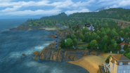Cavalier Cove overview 4