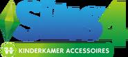 De Sims 4 Kinderkamer Accessoires Logo
