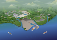 Evergreen Harbor 01