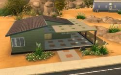 Huize Zandbunker