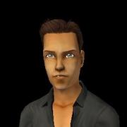 Jacob Taylor Adult