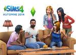 Les Sims 4 - Automne 2014