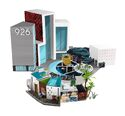 Les Sims 4 Vie Citadine Concept Emily Zeinner 2