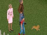 Boersema familie