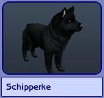 Schipperke (Sims 2)