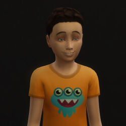TS4 Lachlan Moore
