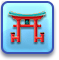 Trait Asian Culture icon