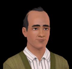 Vadim Simstra (De Sims 3)