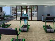 Galina Treadmill