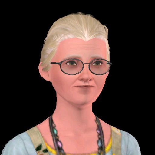 Gloria Bedlington