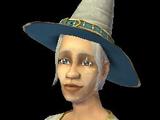 Jaiden Bruenig la gentille sorcière