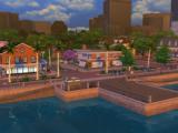 Magnolia Promenade
