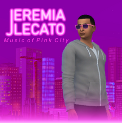 Music of Pink City
