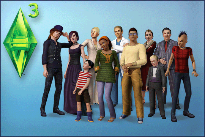 The sims 3 the sims wiki fandom powered by wikia for Simsoucis