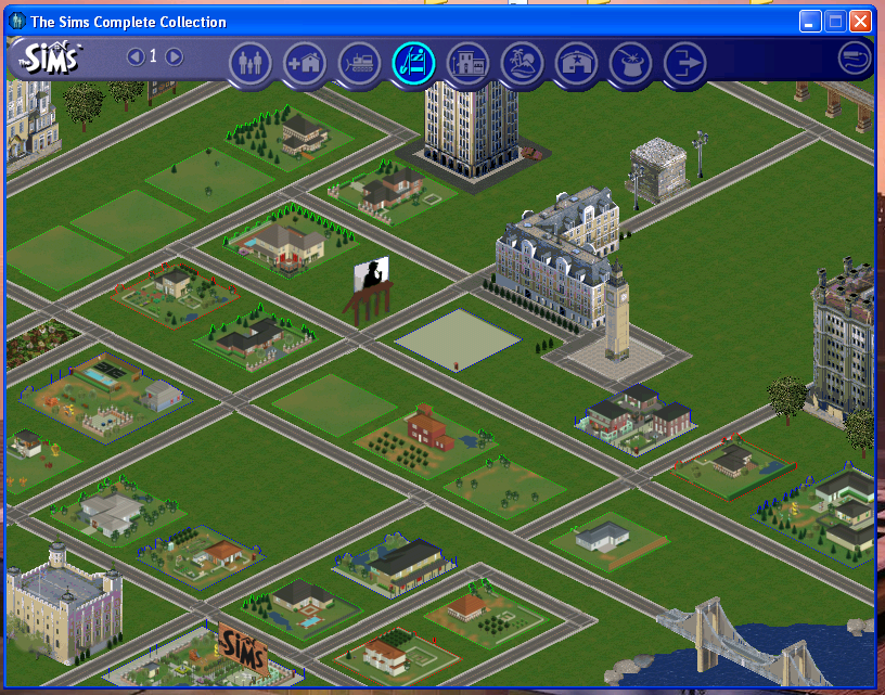 Town view png. Image   Town view png   The Sims Wiki   FANDOM powered by Wikia