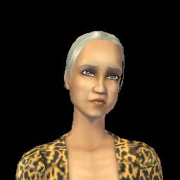 Линда Роджерс (The Sims 2)