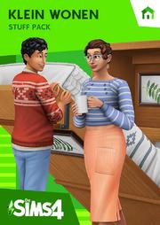 De Sims 4 Klein Wonen Accessoires Cover