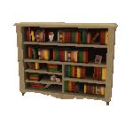 Estanterías de Buen Gusto para Libros Clásicos