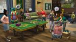 Les Sims 4 À la fac 03