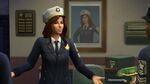 Les Sims 4 Au Travail 10
