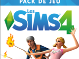 Les Sims 4: Destination Nature