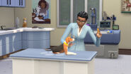 The Sims 4 Cats & Dogs Screenshot 06