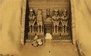 Гробница в Аль-Симаре