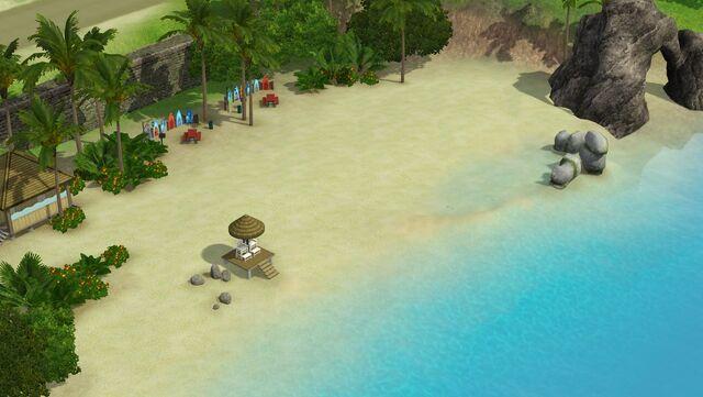 File:Bella Vista Beach.jpg