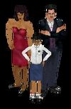 Famille Gothik (Les Sims)