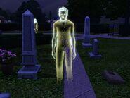 Grady Elfman (fantôme)