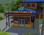 Les Sims 3 Île de Rêve 73