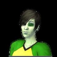 STM Vivian Curious 2035