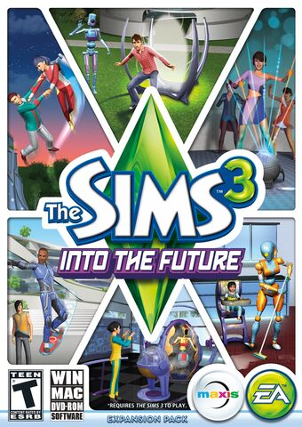 File:The Sims 3 Into The Future Cover.jpeg