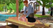 The Sims 3 Sunlit Tides Photo 18