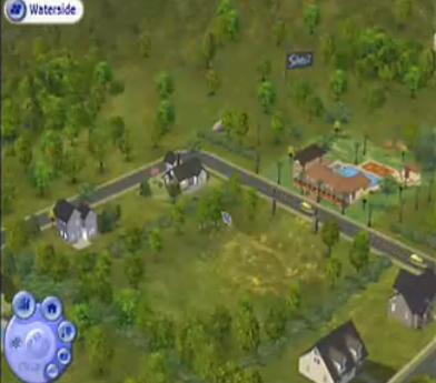 Game Guide Creating A Clean Neighborhood The Sims Wiki Fandom Powered By Wikia