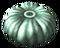 Морской еж (светло-зелёный)