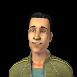 Chad Harper Adult